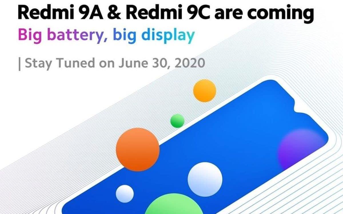 Xiaomi teasing