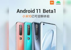 xiaomi mi 10 android 11 beta