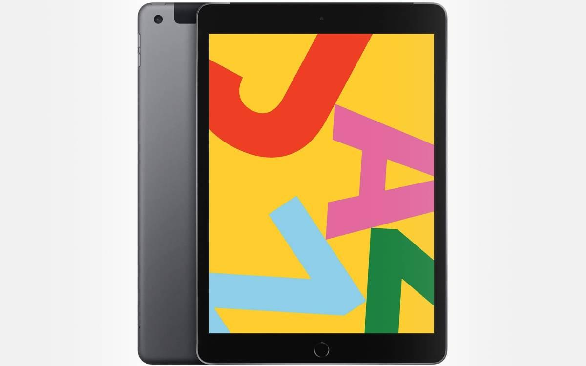 Apple iPad à un bon prix