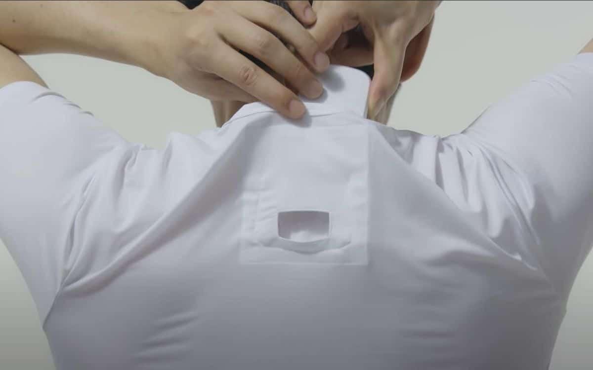 La Reon Pocket