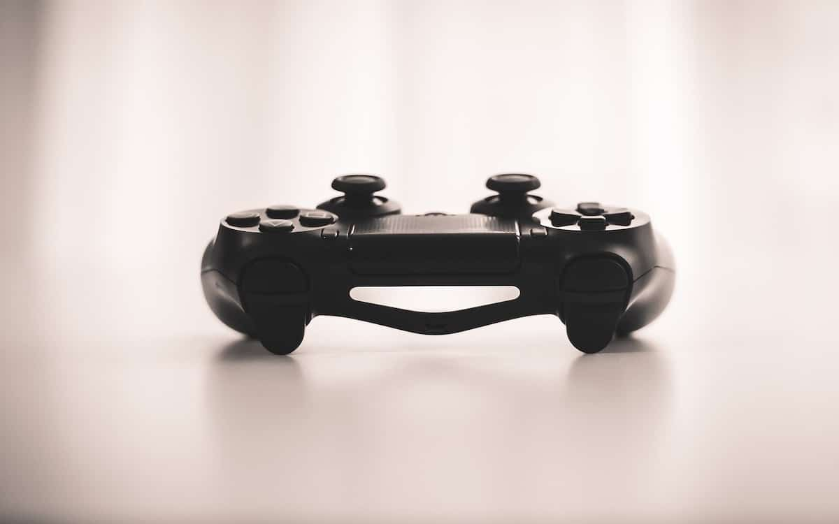 Manette Playstation