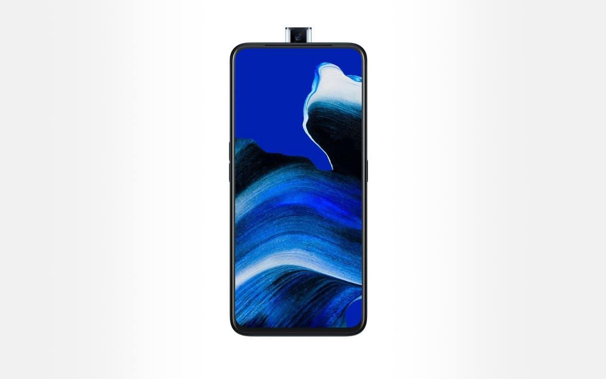 Smartphone Oppo Reno 2Z