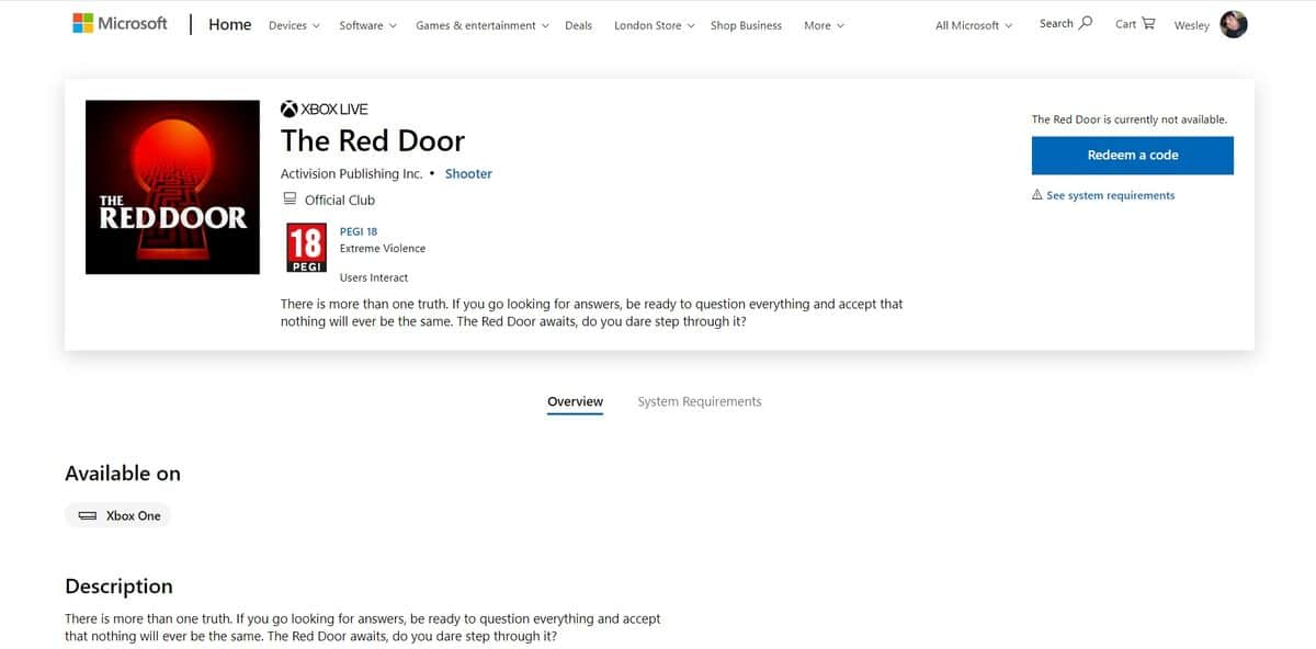 The_Red_Door_leak