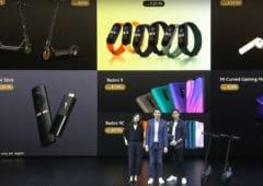 Xiaomi Nouveautes Produits 2020