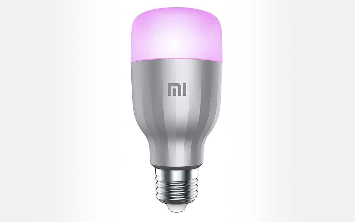 ampoule Xiaomi mi led