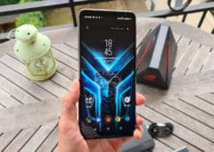 asus rog phone 3 test prise en main 1