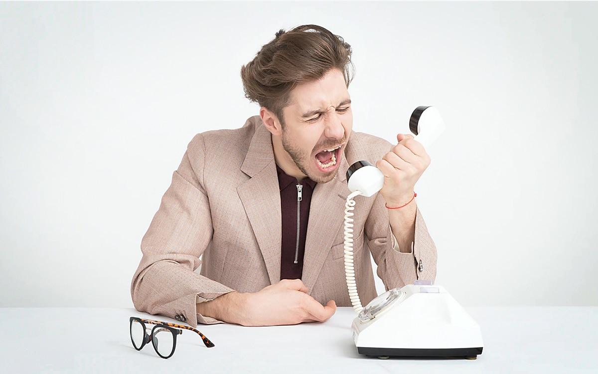 Démarchage Téléphonique Bloctel