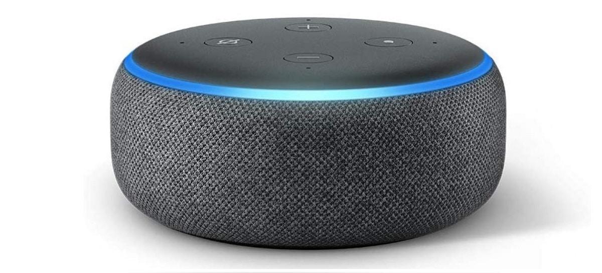 soldes été 2020 Amazon Echo Dot