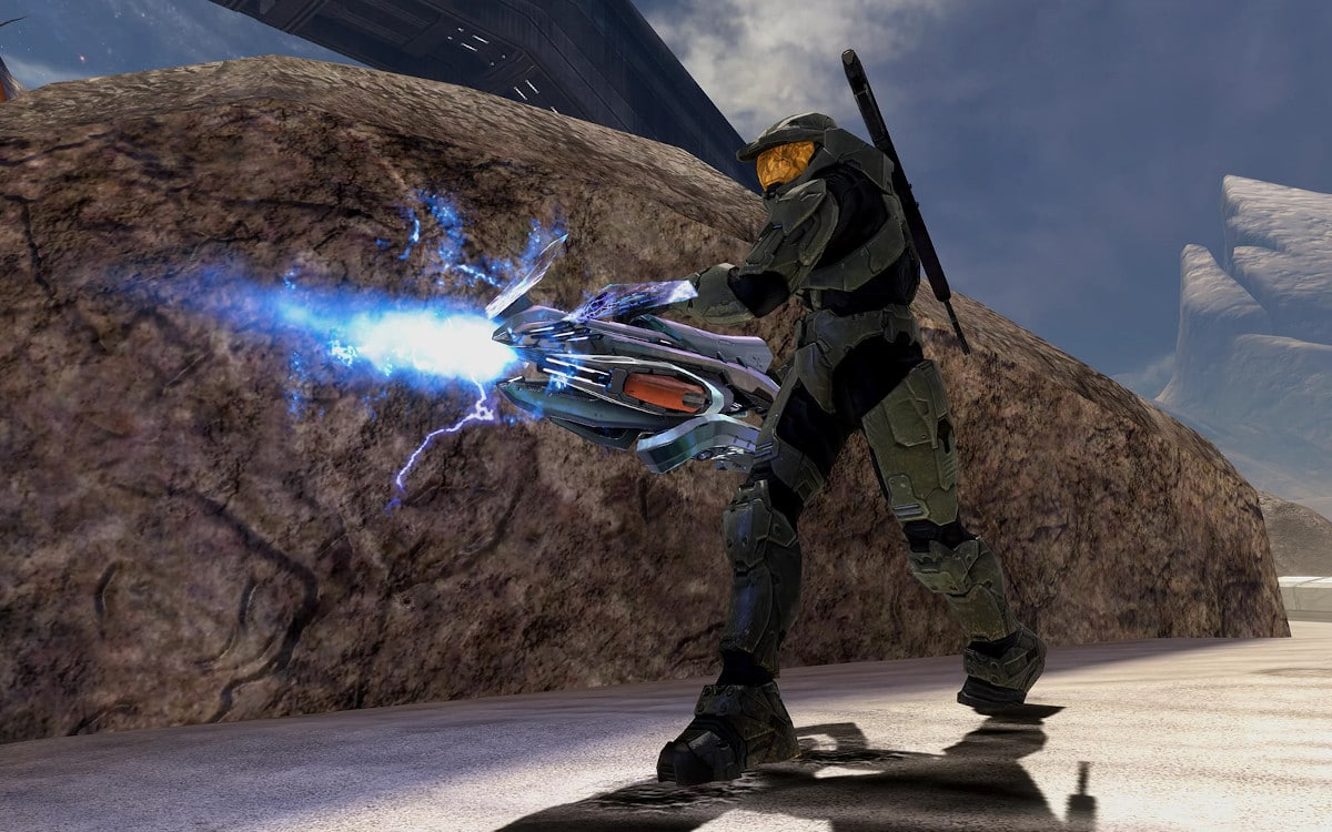 halo 3 sortie steam