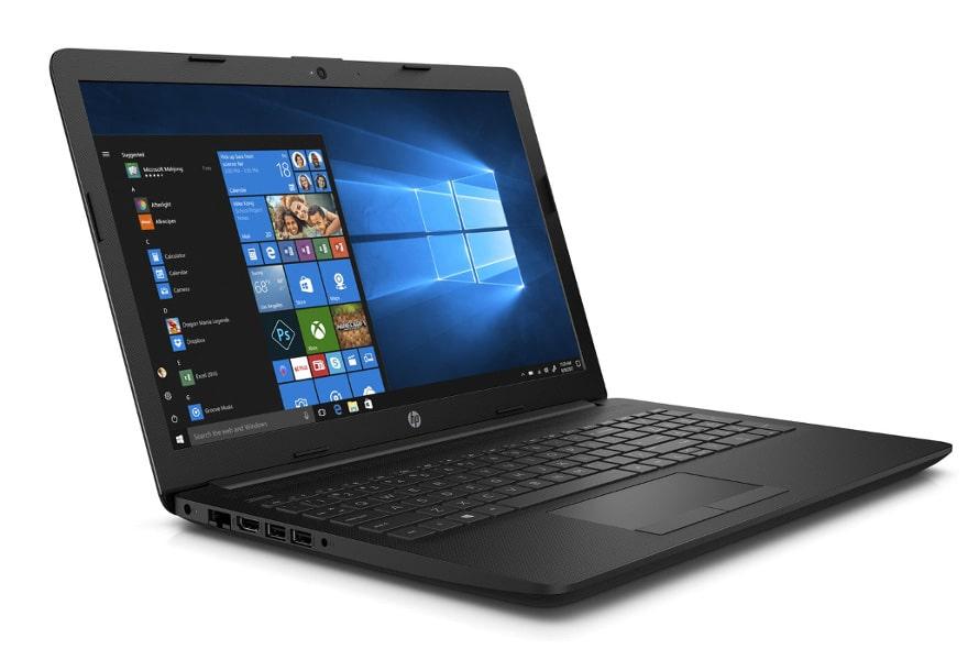 PC portable HP 15-DB0130NF
