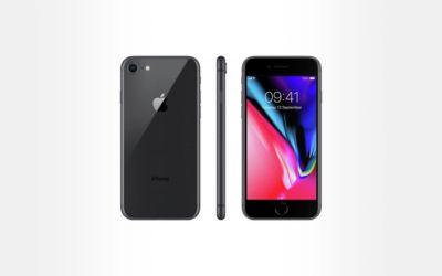 iPhone 8 Plus pas cher