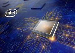 intel processeurs