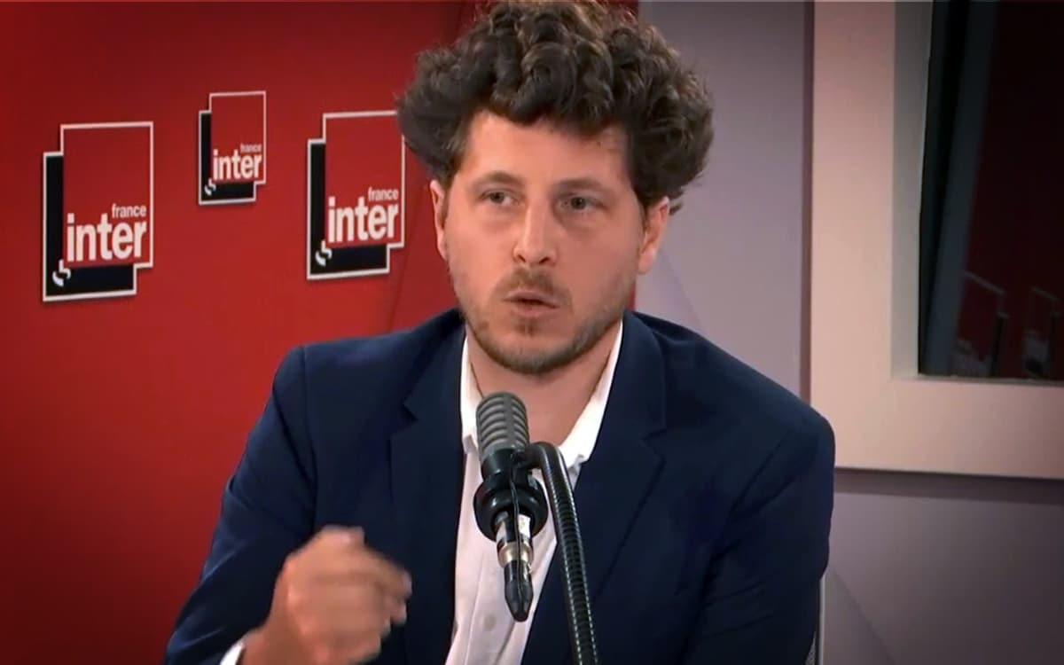 Julien Bayou EELV