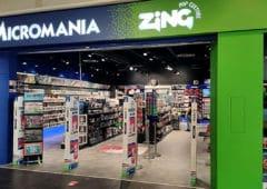 magasin micromania