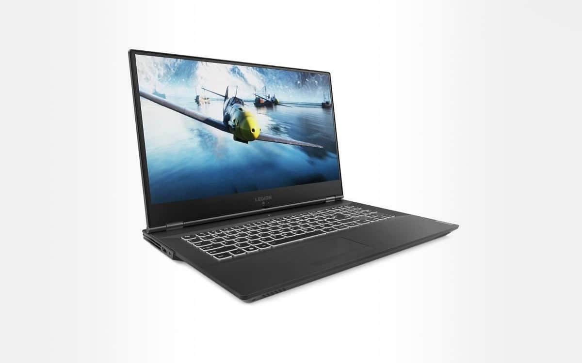 PC portable Gamer Lenovo Legion Y540-17IRH