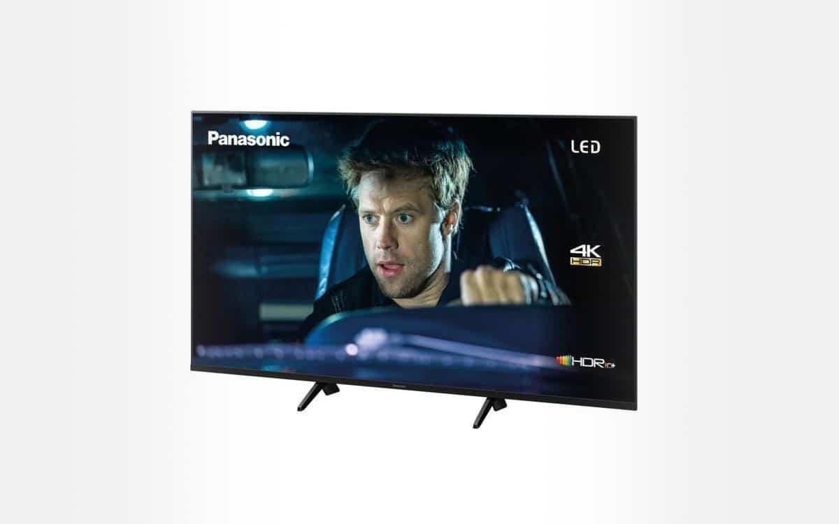 TV LED Panasonic TX-65GX700E
