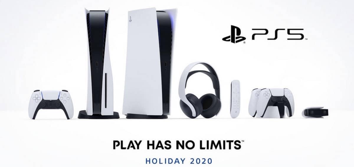 Précommande PS5 en stock