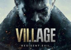 resident evil village infos