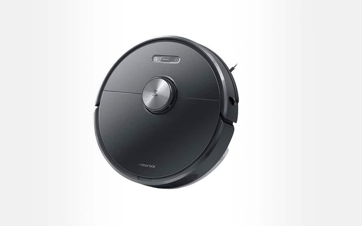 roborock S6 robot vacuum