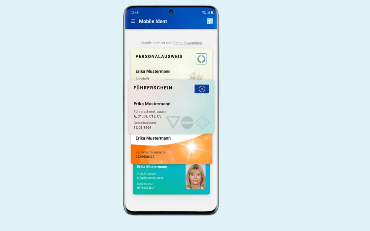Samsung : bientôt votre carte d'identité sur les smartphones Galaxy