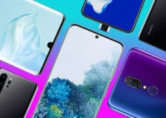 soldes 2020 offres smartphones forfaits
