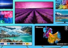 soldes 2020 tv 4k