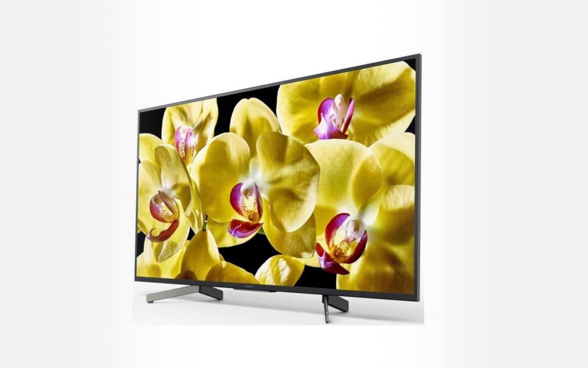 TV LED Sony KD49XG7996