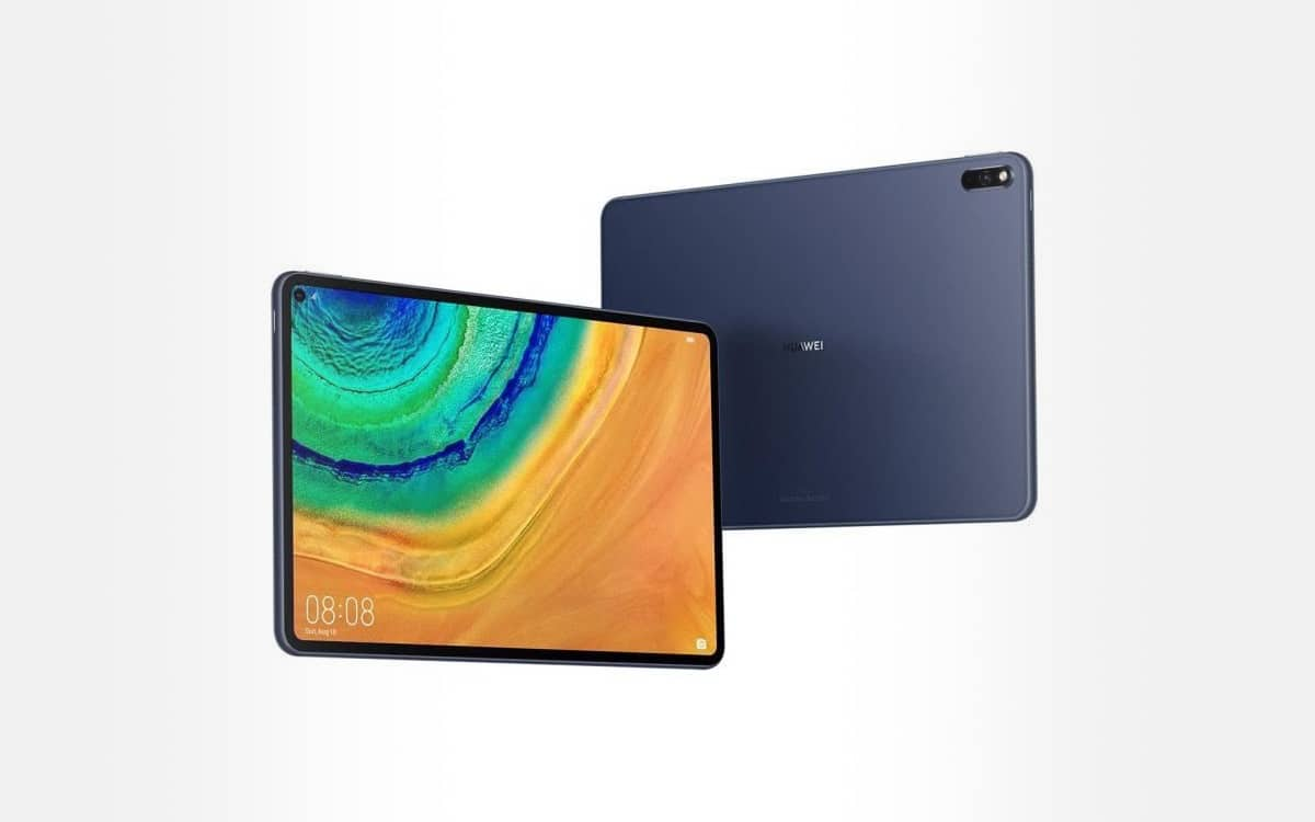 Tablette tactile Huawei MatePad Pro