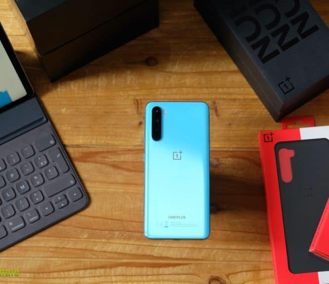 test oneplus nord review