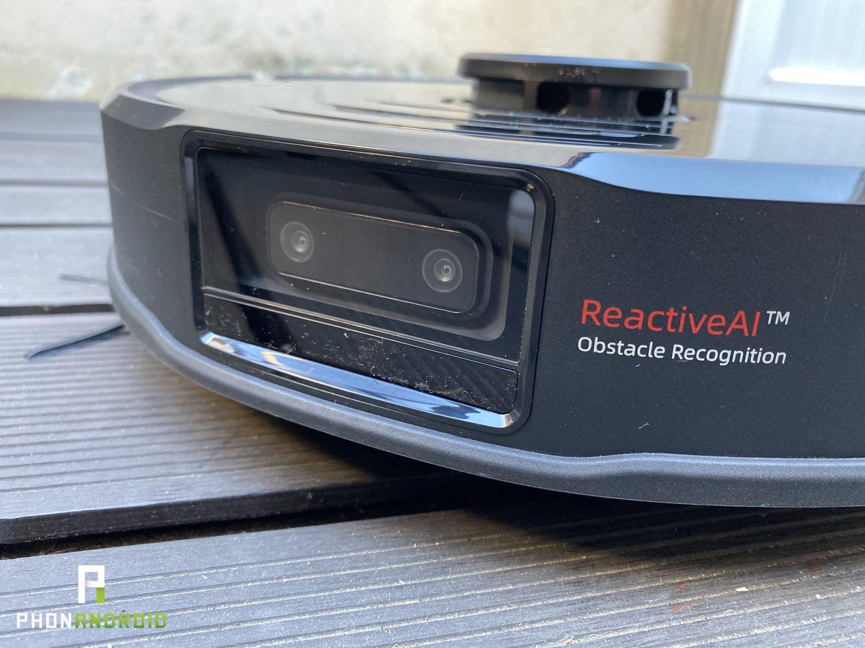test roborock s6 maxv cameras