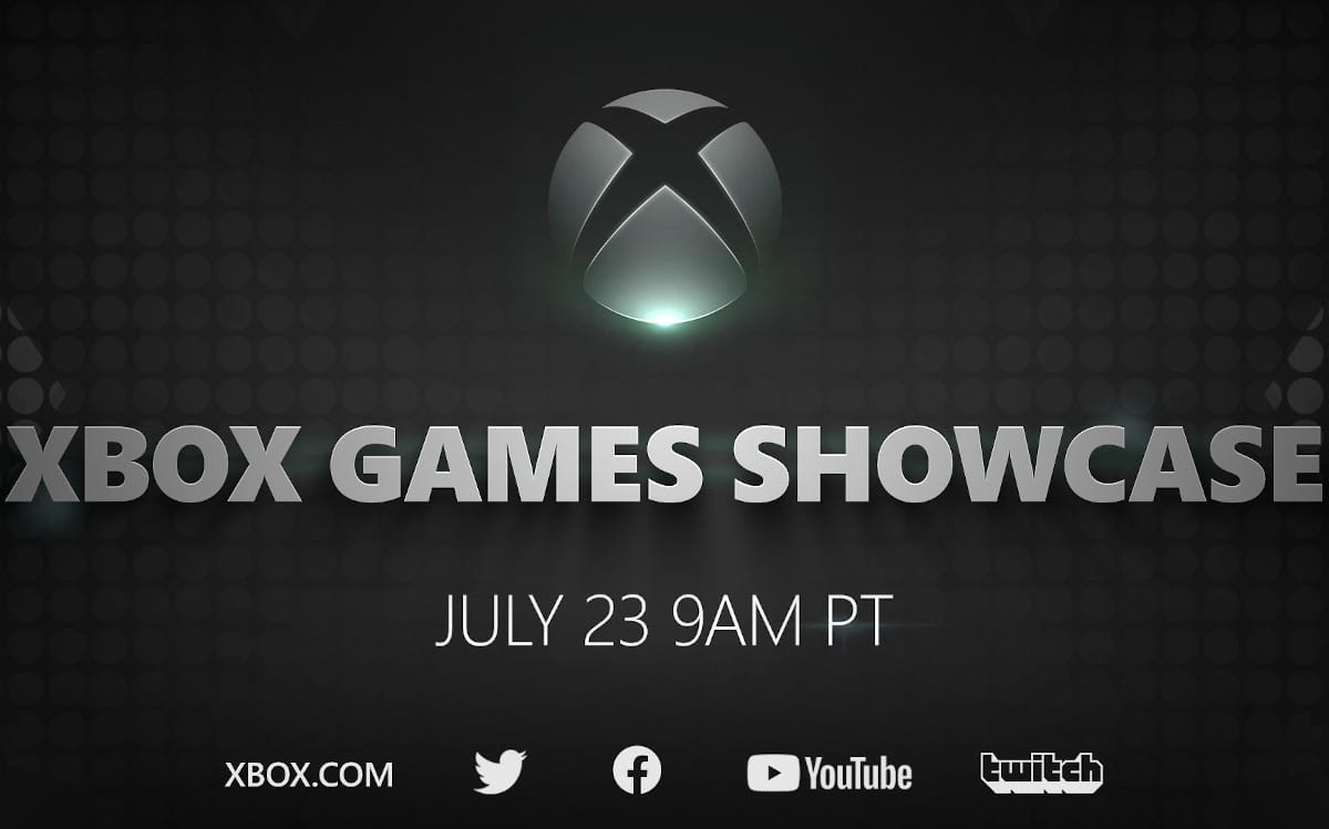 xbox series x presentation excluded July 23