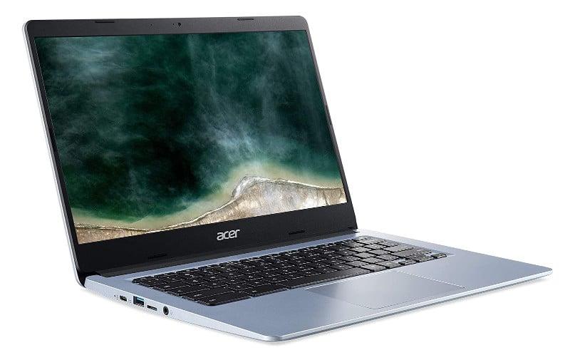 Acer Chromebook CB315-3H-C5JY