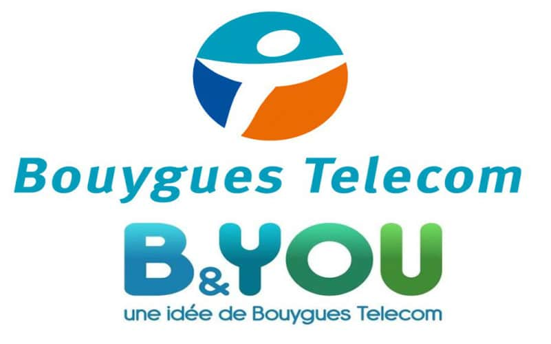 Bouygues Telcom B&You