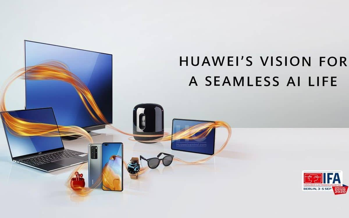 Huawei Conférence