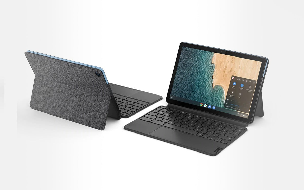 Lenovo Chromebook IdeaPad Duet