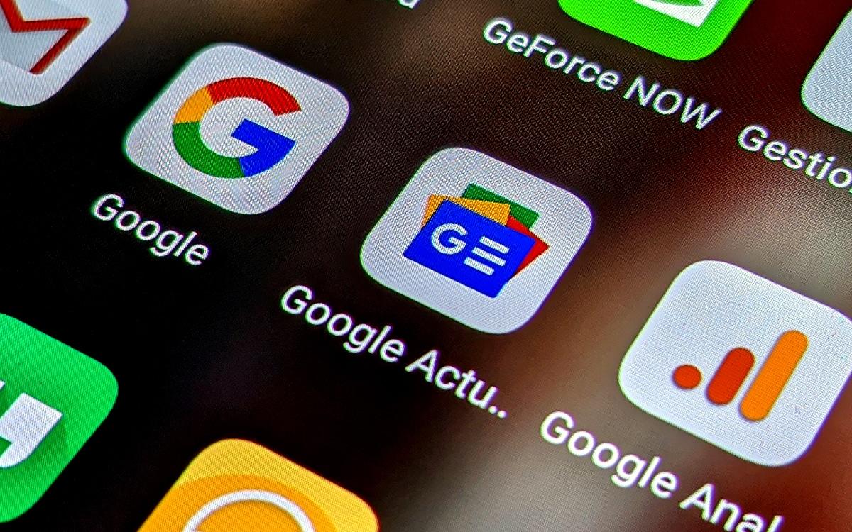 Phonandroid Google Actualites