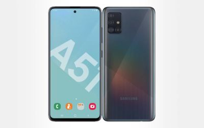 Samsung Galaxy A51 pas cher