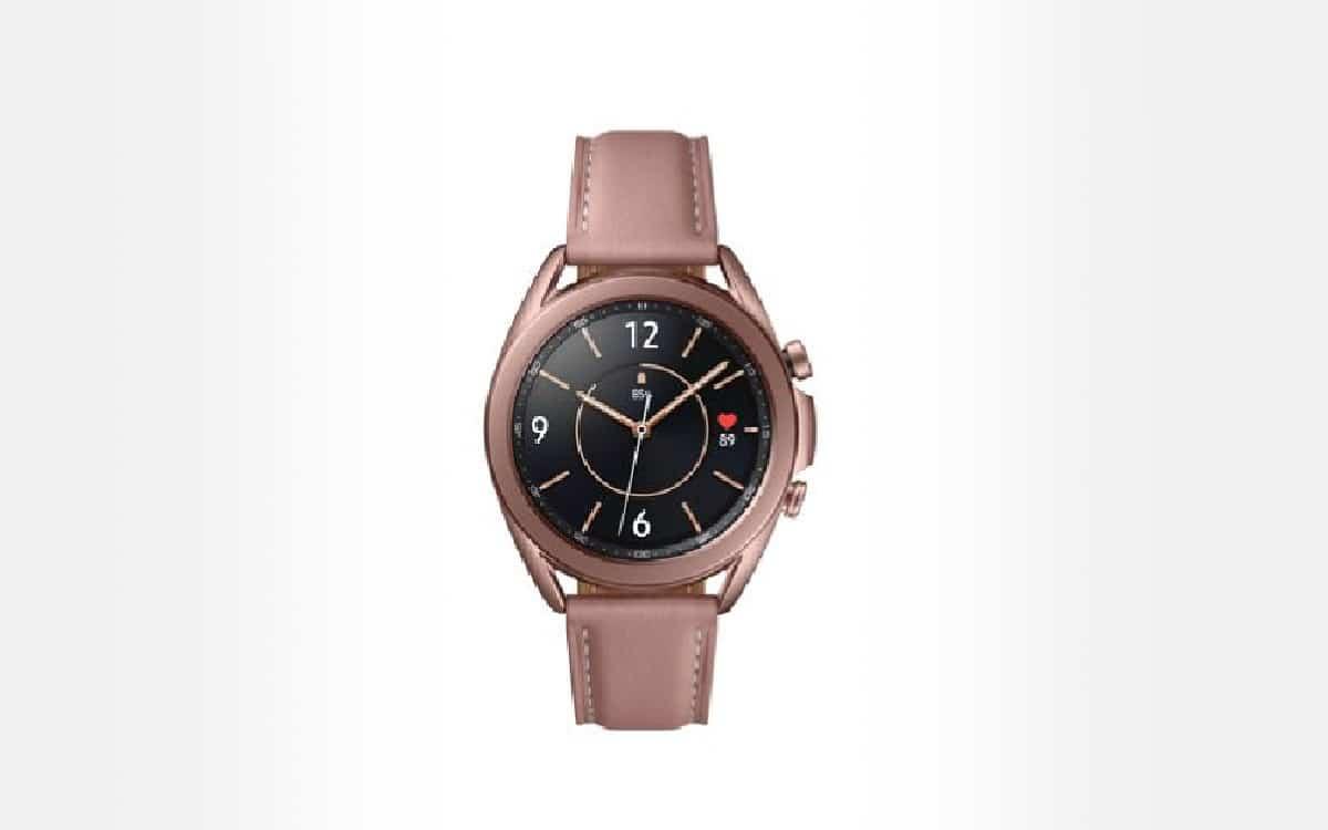 samsung galaxy Watch 3 best price
