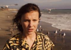 Stranger Things Eleven Millie Bobby Brown