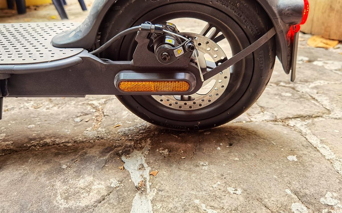Xiaomi Mi Scooter Electric Essential