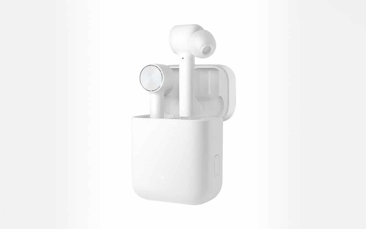 Xiaomi Mi TrueWireless