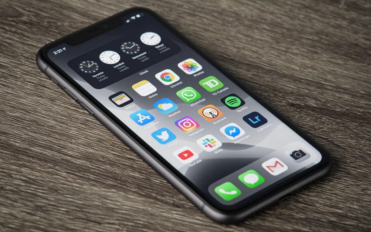 apple one fuite lancement iphone 12