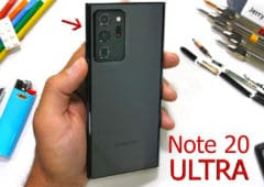galaxy-note-20-ultra-test-résistance