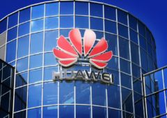 Huawei usines puces chine
