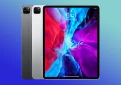 ipad pro tablette 5g