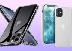 iphone 12 coques