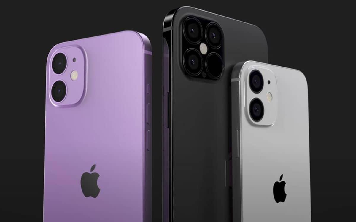 iphone 12 prix augmente chers