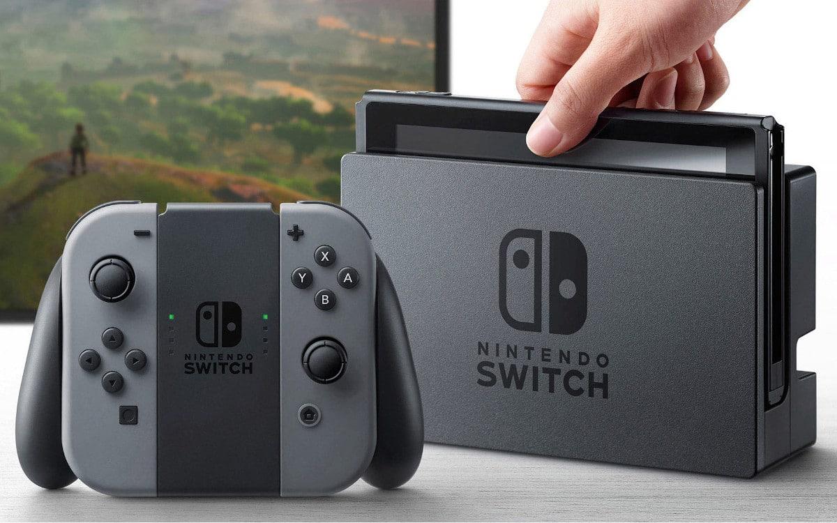 nintendo switch ventes q2 2020