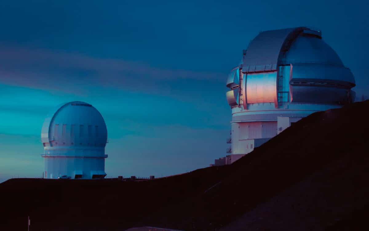 observatoire nuit des étoiles 2020