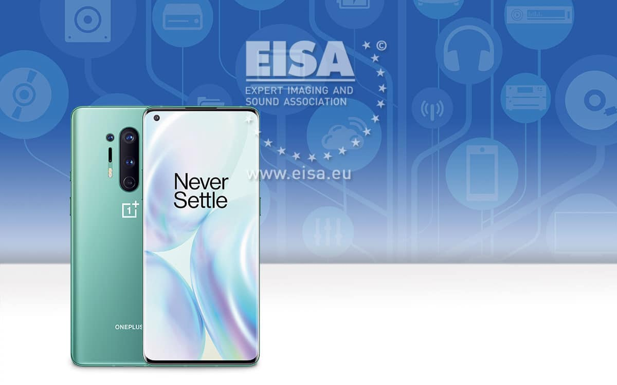 oneplus 8 pro meilleur smartphone année